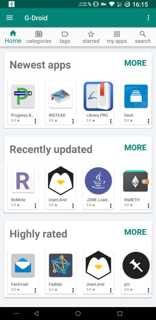 Some Android App Recommendations – Bune City Blog